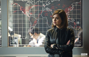 Appealing TV: Doctor Who, The Mindy Project, And The Emmys
