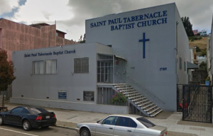 Volunteers Invited to Repaint Desecrated Bayview Church