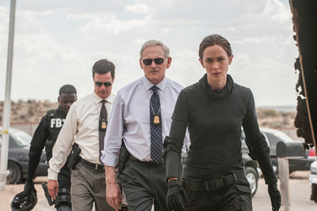 Weekend Watch: The Intern, The Green Inferno, and Sicario