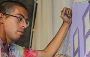 Friends Mourn Muralist Shot, Killed While Working On Community Art Project