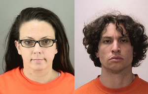 SF Woman, Novato Man Charged in International Child Pornography Case