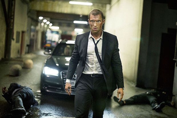Weekend Watch: The Transporter: Refueled, A Walk In The Woods, Steve Jobs: Man in the Machine
