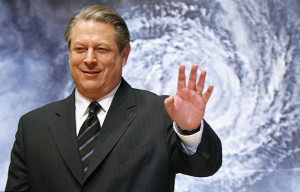 Al Gore Address At Climate Change Rally Expected To Draw 1,000 People