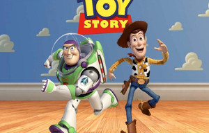 Castro Theatre Hosting 20th Anniversary Celebration Of 'Toy Story'