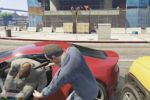 Marijuana Deliverywoman Carjacked By 2 Masked Suspects Near McLaren Park