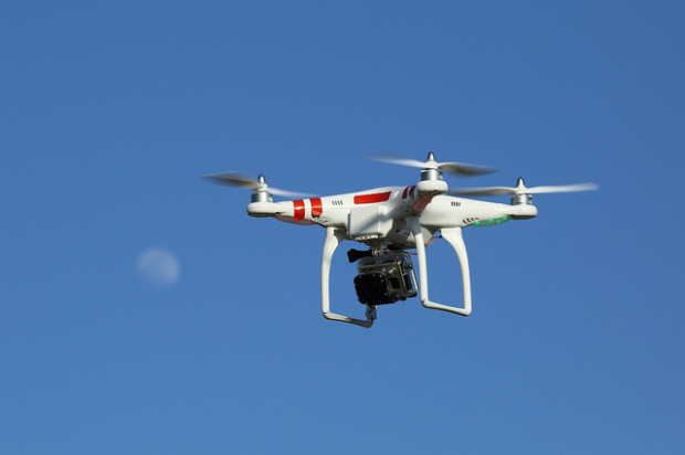 Drone Operators Reminded To Keep Toys Away From SFO