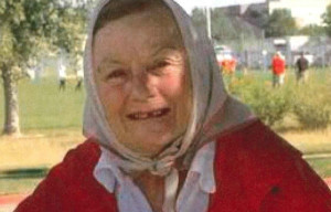 Police Ask Public To Help Find Missing Elderly Woman